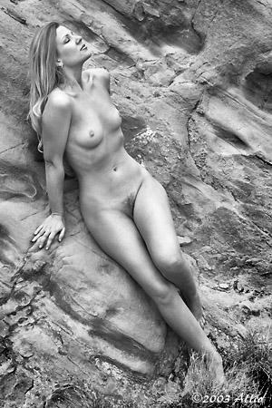avvio cominciare Allio nuda paesaggio originali