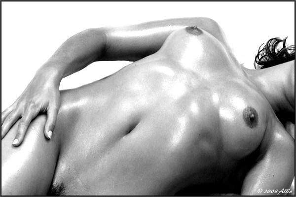 Intimate Allio nude of Madonna Fresca